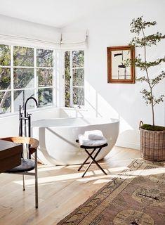 Katherine Power bath