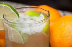 Haitian Flyer Cocktail