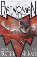 Batwoman: Elegy by Greg Rucka and J.H. Williams III