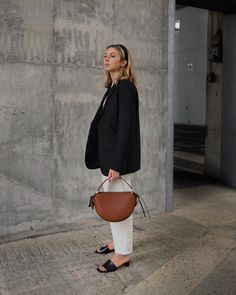 #ad Wandler pulls it out of the bag again. @netaporter #bagsbulletin