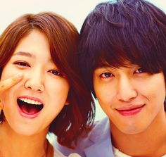Park shin hye dating yong hwa three musketeers