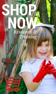 Inspiring ideas, training and resources for early learning.