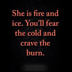 """(@galaxies.vibes) on Instagram: """"Fire and ice •••••••••••••••••••••••••••••••••••••••••••••••• #love #quotes #today #inspiration…"""""""