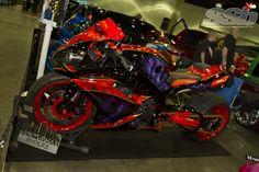 Best Bikes of DUB show LA