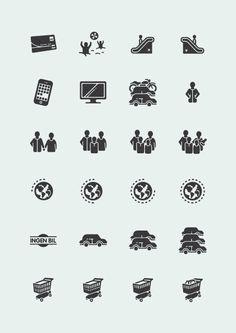 American Express « Design Bureau – Lundgren Lindqvist