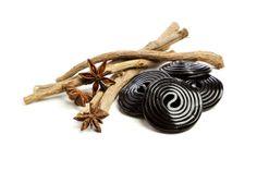 Delightful taste of black licorice, lightly sweetened. A Vape Original.