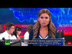 Why did you abandon us!? - Ukrainian asks Putin