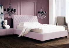Pat tapitat Allon Double Pastel Rose #homedecor #inspiration #interiordesign #pastel Pastel Roses, Bed, Furniture, Inspiration, Home Decor, Biblical Inspiration, Decoration Home, Stream Bed, Room Decor