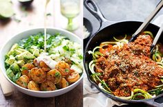19 Delicious High-Protein Dinners You'll Definitely Want To Try