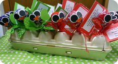 """Beginning of the school year gifts for students - """"Hope you become a wise owl in .... grade."""""""