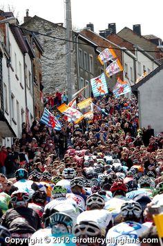 2012 Liege-Bastogne-Liege