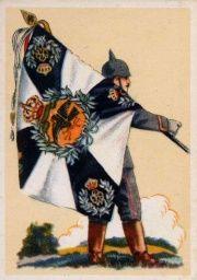 Landwehr Regiment No. 4.