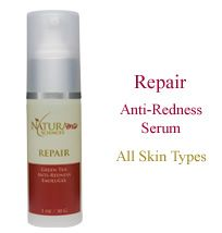 Natura Sciences MD Repair is an anti-redness gel with a combination of skin soothing agents with vitamin K. Intended for patients with sensitive, redness-prone skin. Order online at www.naturadermatology.com/store #vitamink #healthyskin #antiaging #dermatology #fortlauderdale