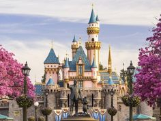 Disneyland has some news for you. And you're not gonna like it.