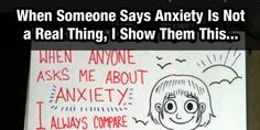Here's An Easy Way To Understand Anxiety
