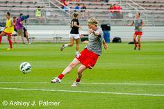 Washington Spirit vs FC Kansas City by Ashley J. Palmer, via Flickr