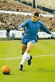 5a5366669da Charlie Cooke of Chelsea in 1970. Chelsea Football