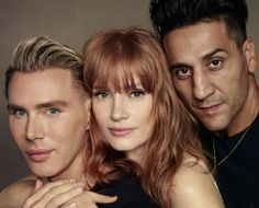 Meet the Glam Squad: Jessica Chastain, Gwen Stefani and the Gurus That Make Them Glow - The Hollywood Reporter