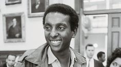 Stokely Carmichael, A Philosopher Behind The Black Power Movement : Code Switch : NPR