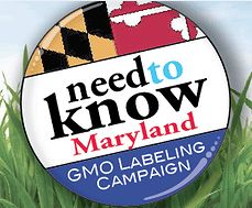 Maryland Consumers, Farmers Call for Labeling of GMO Foods  The bills, as drafted, require that food sold in retail outlets must be labeled if it contains more than .9% by weight of genetically modified ingredients.  #GMO #OrganicFood #Maryland