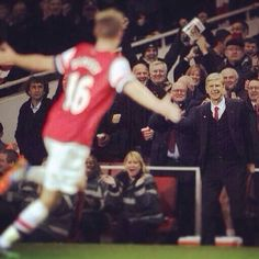 Ramsey, Venger, Arsenal❤️✊
