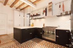 La cocina - AD España, © Nobohome-Hisbalit