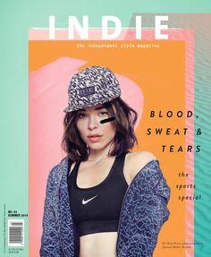 #ClippedOnIssuu from INDIE Magazine Issue 43