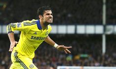 Diego Costa's hamstring injury is 'nothing serious' says David Silva