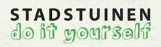 Stadstuinen - do it yourself Diys, Bricolage, Do It Yourself, Diy Hacks