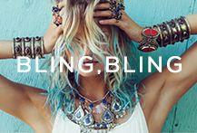 Boho Bling