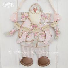 A 'Shabbilicious' Christmas - Shabby Art Boutique