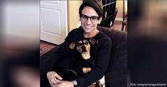 Vegan Olympic Figure Skater Rescues A Dog From Slaughter In South Korea
