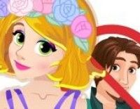 Rapunzel Getting Over Flynn http://gamesprincess.net/Rapunzel-Getting-Over-Flynn/