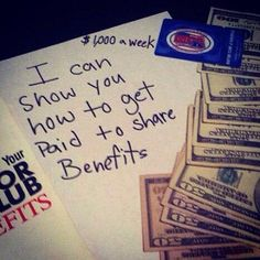 With MCA you're obtaining amazing coverage as well as an option to become a paid associate! You can earn amazing a commissions just for sharing these services! ***Training is Provided***