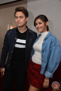 From stars, shows, movies and music, get your daily dose of the hottest showbiz news with PUSH! My Ex And Whys, Lisa Soberano, Half Filipino, Enrique Gil, Filipina Beauty, Nigo, Daniel Padilla, Jadine, Teen Actresses