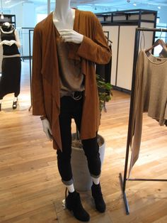 Eileen Fisher: Fall 2013 Preview - That's Not My Age