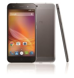ZTE Unveils ZTE Blade D6, ZTE SmartHome At Mobile World Congress #5Inch, #ZTEBladeD6