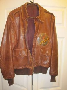 546 Best Leather Flight And Bomber Jackets Images In 2019 Bomber