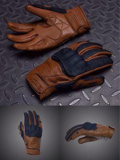 Gloves: