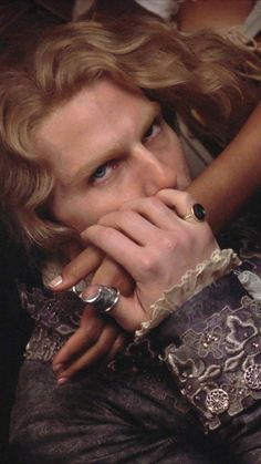 Lestat de Lioncourt from Interview with the Vampire