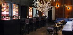 Thompson Hotel: 60 Thompson, New York. Best SoHo NYC Boutique Luxury Review