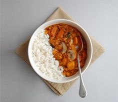 Sweet Potato Stew - The Resourceful Cook