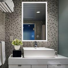 54c143ea2598 156 Best led bathroom mirror images in 2019