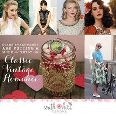 Classic Vintage Create Your Story, South Hill Designs, Locket Charms, Beautiful One, Create Yourself, Straw Bag, Romance, Classic, Modern