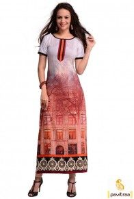 Gorgeous White Cotton Long Kurti  #kurtis, #tunics, #designer, #indian, #tops, #casaul, #colorfull#cotton, #fashion, #style, #neckline, #2015, #long, #stylish, #printed, #forwomen, #embroidery, #printed, #clothes, #woman  http://www.pavitraa.in/kurti.html   Contact Us : +91-7698234040 (WhatsApp) Email _Id : info@pavitraa.in