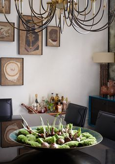 Architectural and interior designer Hubert Zandberg continues to blow my mind with the reconfig...