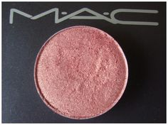 MAC MUST HAVE SHADOW: Expensive Pink. This shadow is absolutely stunning. Pair it with woodwinked and a good highlight (phloof or nylon for ex.) and youre good to go