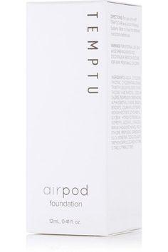Temptu - Airpod™ Foundation - Warm Beige 006, 12ml - Neutral - one size