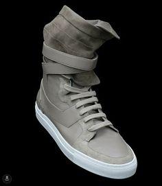 078ea2d00c Kris Van Assche Footwear for Autumn Winter 2009