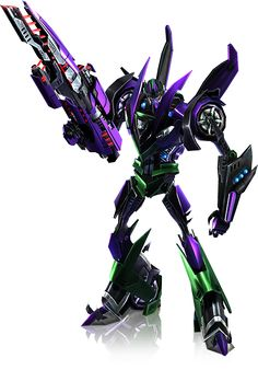 firebreaker Transformers Universe - New Autobots and Decepticons!